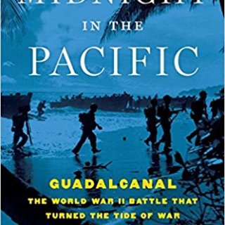 Midnight in the Pacific: Guadalcanal