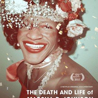 Documentary: The Death & Life of Marsha P. Johnson