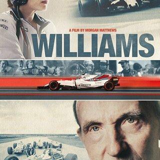Williams - film poster from www.imdb.com