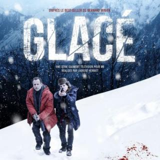 Glace' or The Frozen Dead image from imdb.com