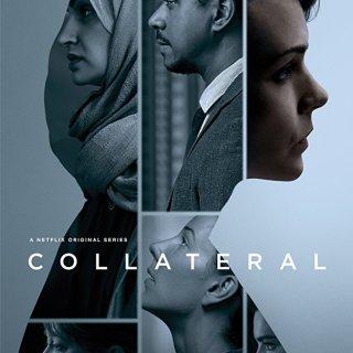 Collateral - four episode tv mini series
