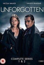 New PBS series Unforgotten