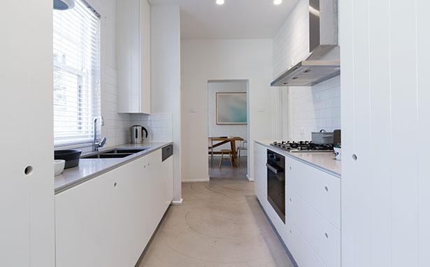 L Kitchen Design Layouts