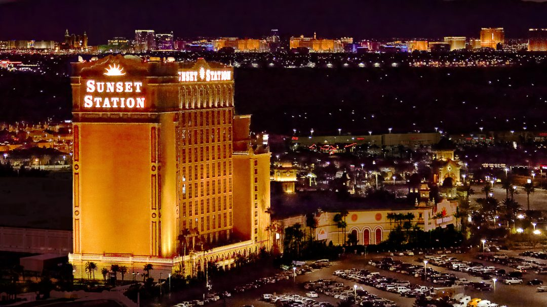 stations casino betting