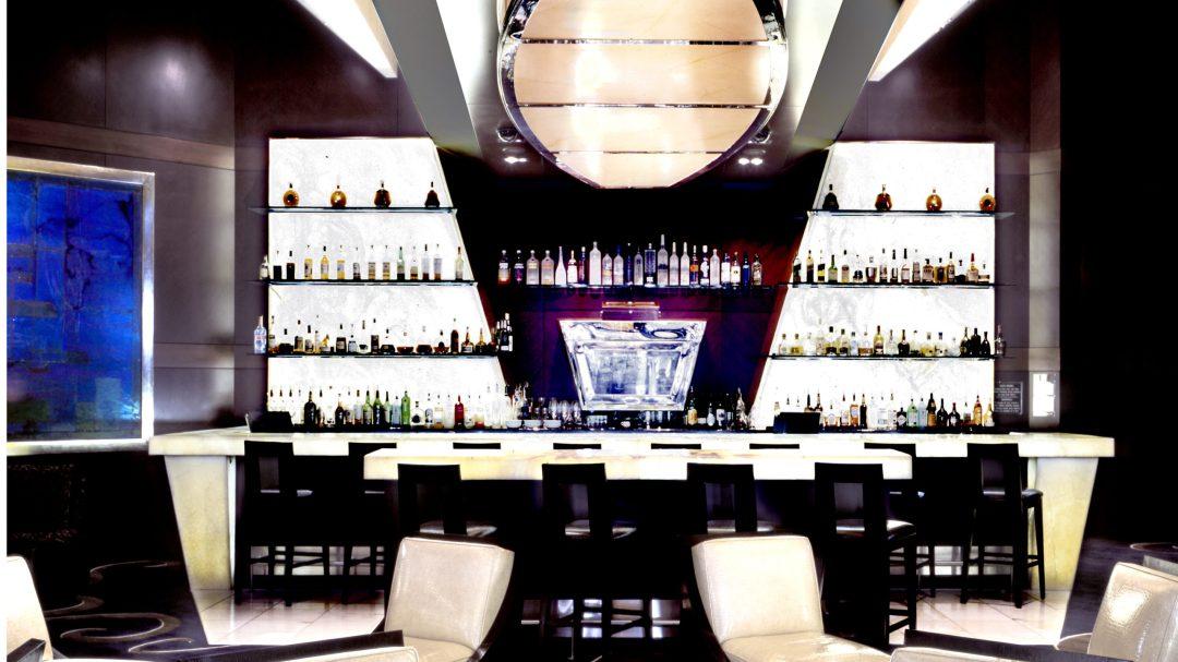 a photo of onyx bar