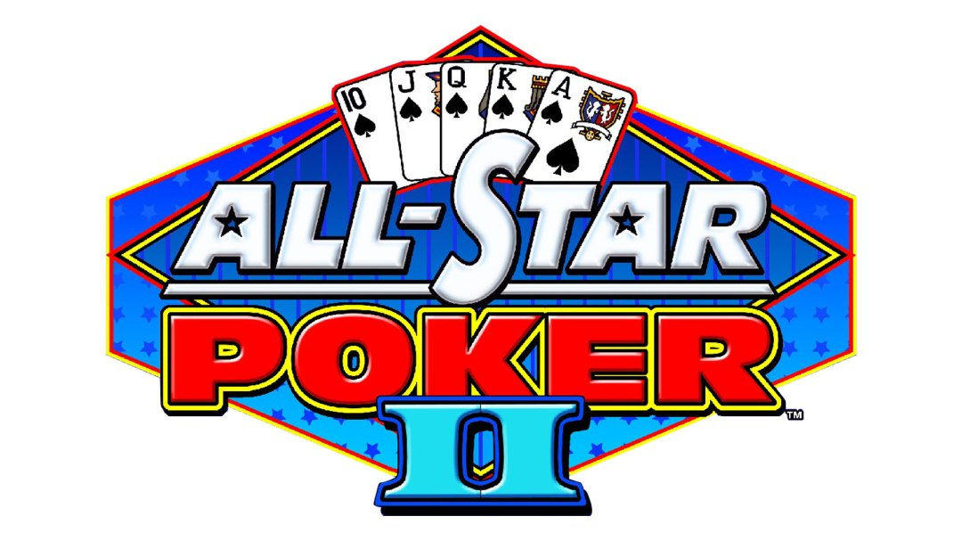 All-Star Poker II Logo