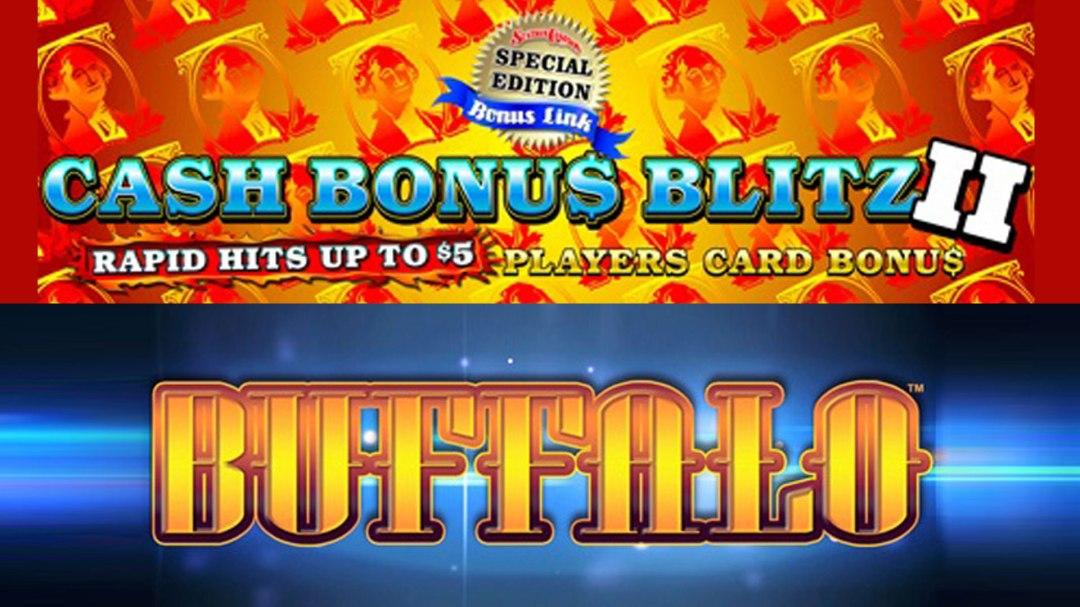 Blitz II & Buffalo