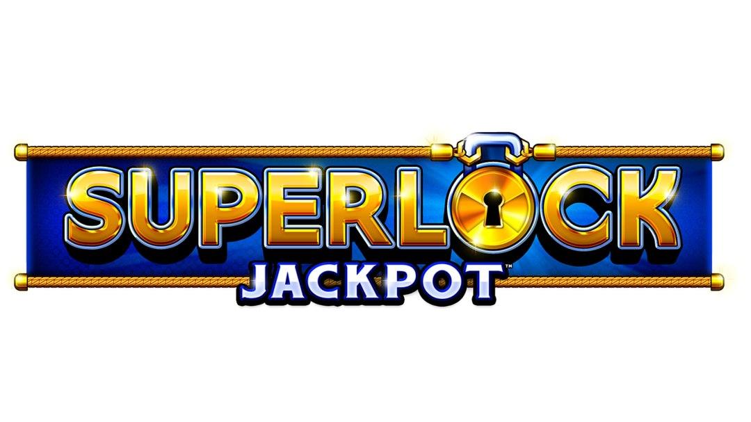 Superlock Jackpot Logo