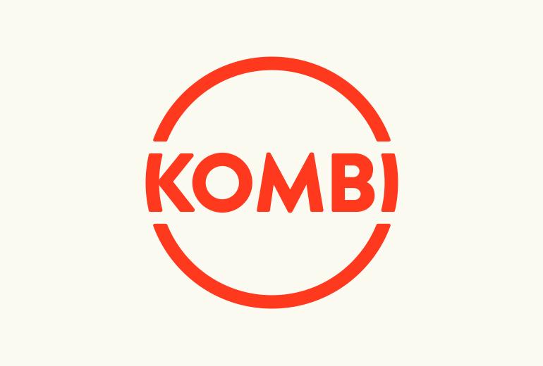 Kombi branding