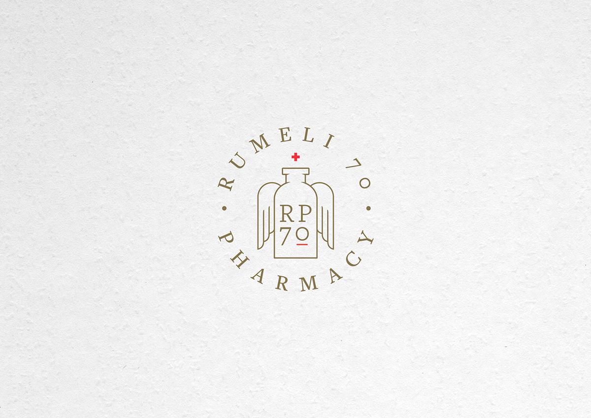 Rumeli70 Branding