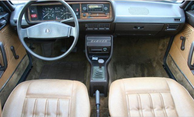 1981 Volkswagen Dasher Station Wagon Finder