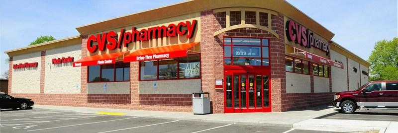 cvs caremark pharmacy statistics