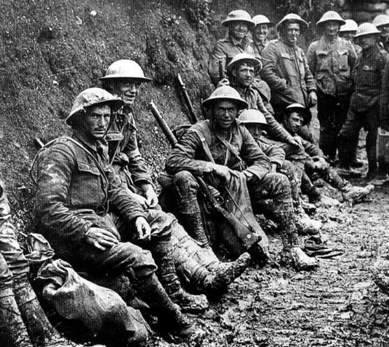 world war 1 I