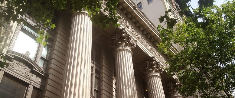 bank locations statisticbrain