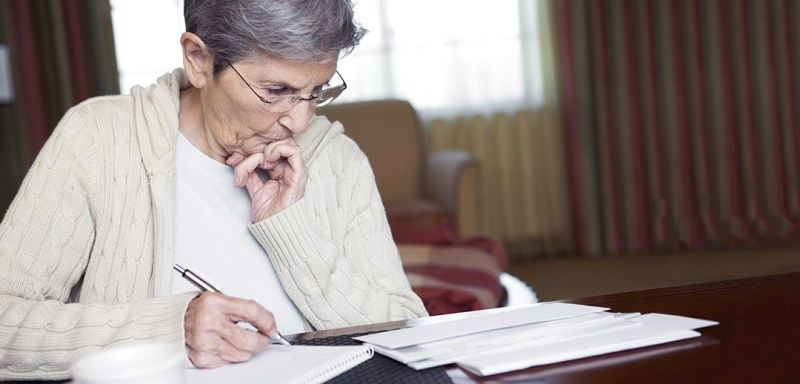 women retirement statistics