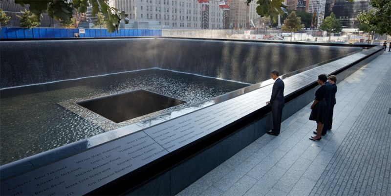 September 11 by Numbers - NYMag