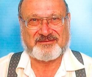 """פרופ' יוסף יהב ז""""ל (2016-1935)"""