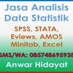 Analisis Data Uji Statistik Indonesia
