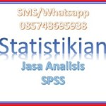 Analisis SPSS Indonesia