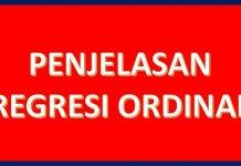Regresi Ordinal