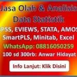 jasa analisis data 2018
