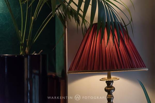 Mit einem Stativ gibt es auch bei wenig Licht scharfe und stimmungsvolle Aufnahmen. (Foto: Karl H. Warkentin)