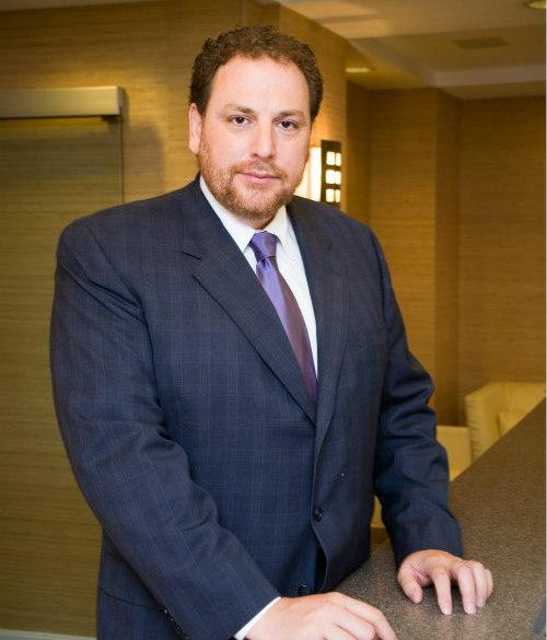 lawyer at the Cincinnati location