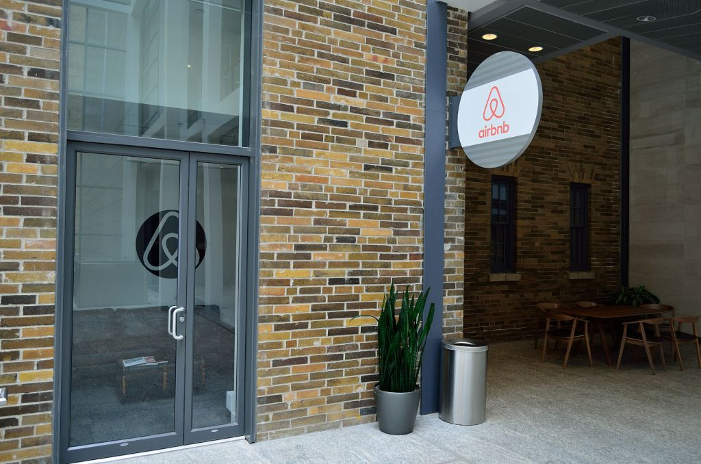 airbnb laws