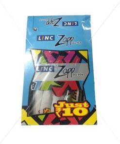 Linc Zapp Gel Pens by StatMo.in