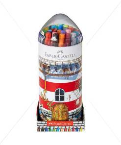 Faber Castell Lighthouse Colour Marker by StatMo.in