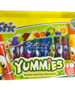 Stic Yummies Marker Pens by StatMo.in