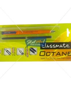 Classmate Octane Fountain Pen by StatMo.in