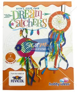 Pidilite Dream Catchers by StatMo.in
