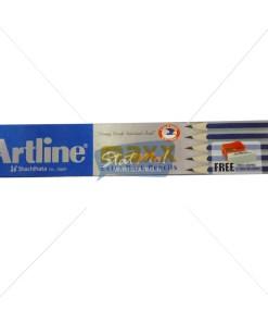 Artline Maxx Pencil Extra Dark Pencil by StatMo.in