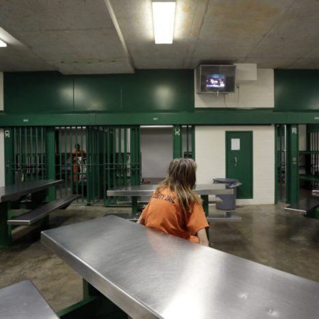 Women's prison