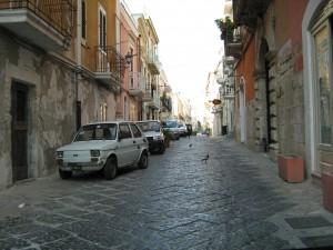 Via Maddalena-Centro Storico