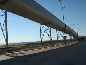 Porto Industriale di Manfredonia