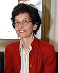 Assessore regionale Angela Barbanente