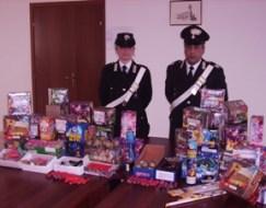 Carabinieri-botti