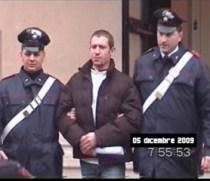 Arresto Capurso, dai carabinieri di Bari