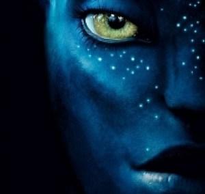 Avatar, locandina