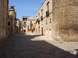 Bitritto (immagine d'archivio, da panoramio.it)