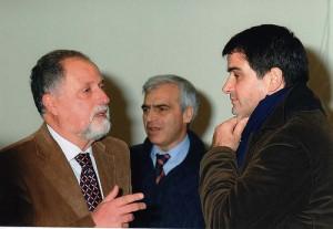 Rocco Palese, Fitto (immagine d'archivio)