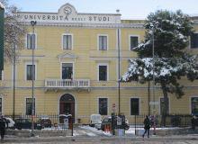Ingresso università Foggia