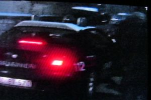 carabinieri Ba (immagine d'archivio)