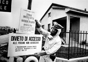 Disastro Seveso (from kulturadimazza.ilcannocchiale.it)