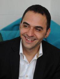 Il presidente del Consiglio comunale di Foggia Raffaele Piemontese