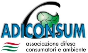 Logo dell'Adiconsum (image http://www.economialive.it/minimarket/wp-content/uploads/2009/05/adiconsum.jpg