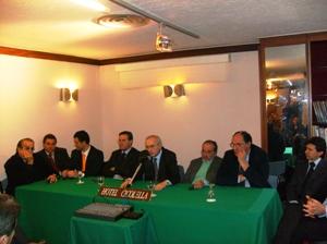 Conferenza Destra_Foggia (image N.Saracino)