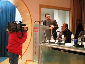 forum giovani Michele Salatto
